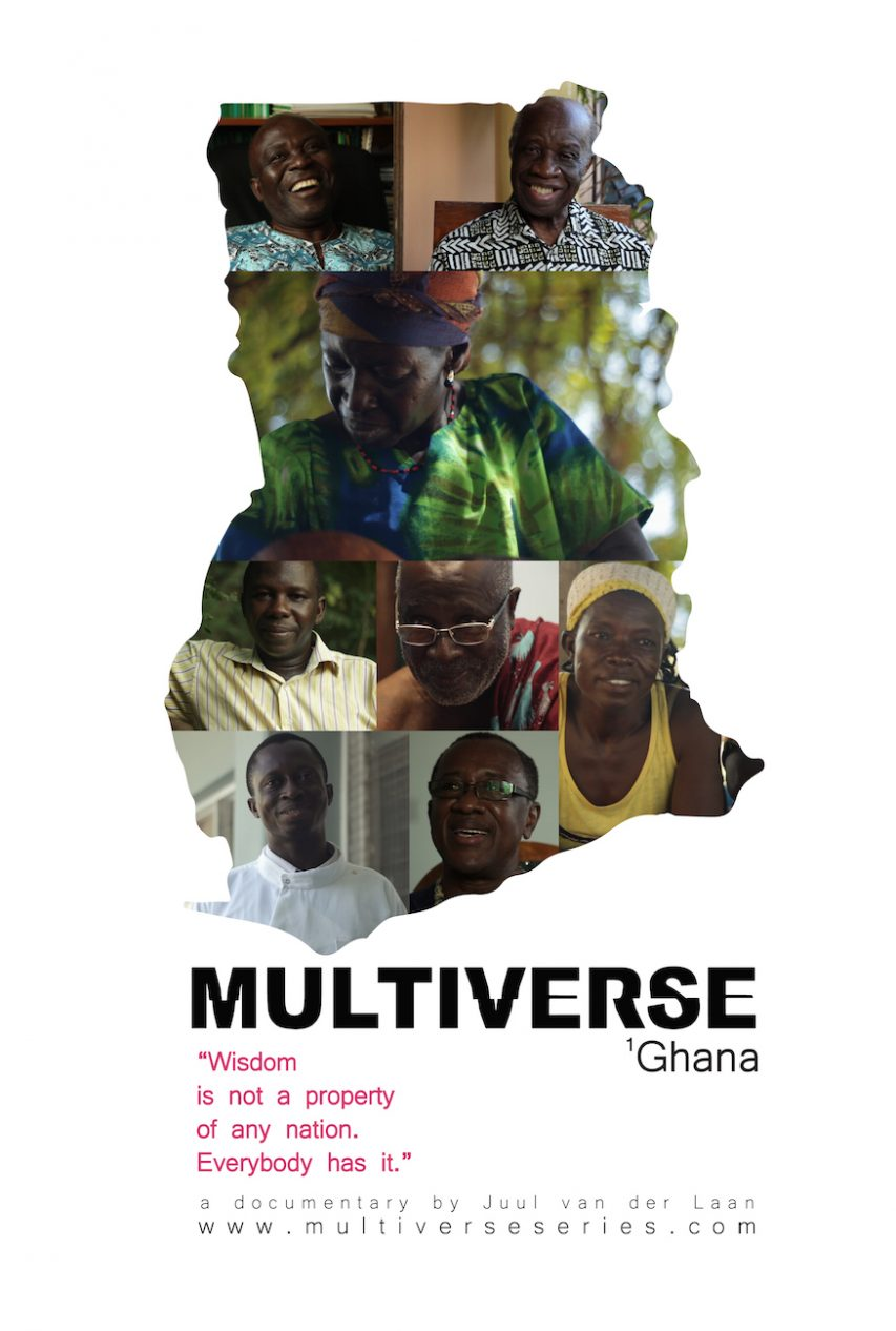 You can now stream Multiverse Ghana