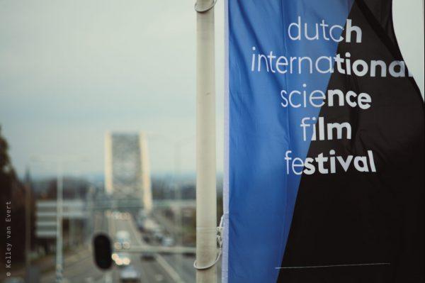 Multiverse Ghana at InScience film festival