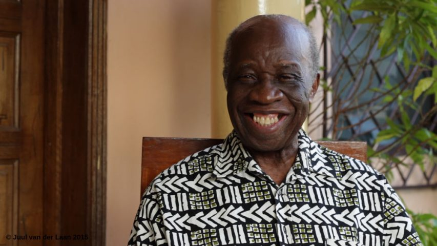 Prof. Allotey (1932 – 2017): A Tribute